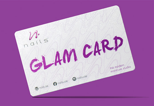 Glam Cards