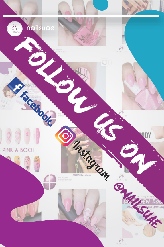 Follow us on Insta/Facebook @NAILSUAE