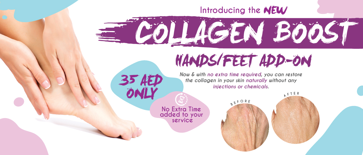 Collagen Boost Socks & Gloves